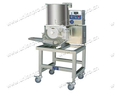 Mini Automatic Hamburger Forming Machine