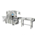 Tray Type MAP Vacuum Packaging Machine